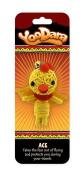 Dimension 9 Ace YooDara Good Luck Charm Toy