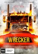 Wrecker [DVD_Movies] [Region 4]