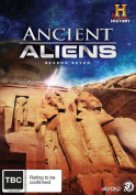 Ancient Aliens Season 7 [DVD_Movies] [Region 4]