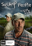Swamp People Season 6 [DVD_Movies] [Region 4]