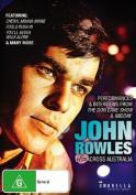 John Rowles [Region 4]