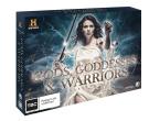 Gods, Goddesses & Warriors Collector's Set [DVD_Movies] [Region 4]