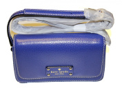 Kate Spade Wellesley Small Fynn Cross Body Bag