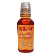 Day Time Multi-Symptom Cold Flu Relief 350ml - Antigripal de Dia