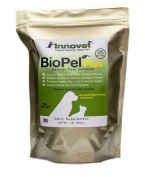 BioPel Plus 1LB (454g) Daily Supplement + Brewers Yeast + Aged Garlic FBA