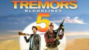 Tremors 5 Bloodlines  [Region 4]