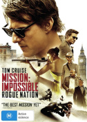 Mission Impossible [Region 4]