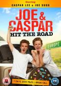 Joe and Caspar Hit the Road [Region 4]
