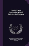 Feasibility of Developing a Steel Industry in Montana