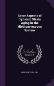 Some Aspects of Dynamic Strain Aging in the Niobium-Oxygen System