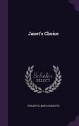 Janet's Choice