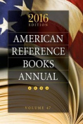 American Reference Books Annual