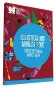 Illustrators Annual 2016