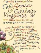 California Celebrity Vineyards