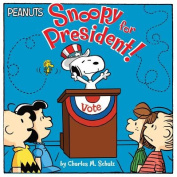Snoopy for President! (Peanuts