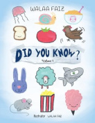 Did You Know?: Volume 1