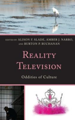 Reality Television: Oddities of Culture