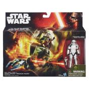 Star Wars The Force Awakens 9.5cm  Vehicle Assault Walker