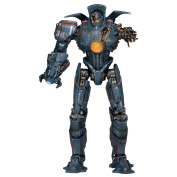 Pacific Rim - 18cm  Deluxe Action Figure - Series 5 - Anchorage Attack Gipsy Danger