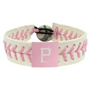 Pittsburgh Pirates Pink Bracelet