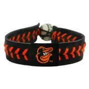 Game Wear Baltimore Orioles Coloured Baseball Bracelet