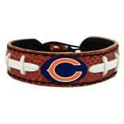 Chicago Bears Classic NFL Football Bracelet