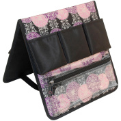 Everything Mary Scrapbook Easel - Purple/Pink
