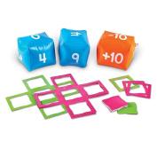 Learning Resources Make a Splash 120 Mat Floor Game