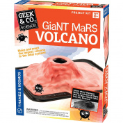 Thames & Kosmos Giant Mars Volcano Multi-Coloured