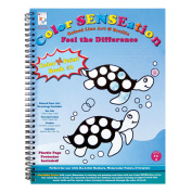 PlayAbility Toys Embossed Paint/Colouring Book 2