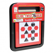 Slide, Twist N Solve - Tactile Puzzle