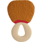 Little Toader AppeTEETHERS Teething Toy - Caramel Apple