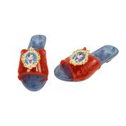 Disney Princess Play Shoes - Snow White Keys to the Kingdom Shoe