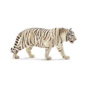 Schleich Tiger - White
