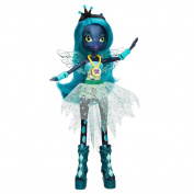My Little Pony Equestria Girls Pony Mania Queen Chrysalis Exclusive Doll