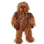 Star Wars Mega Size 60cm  Talking Chewbacca Plush
