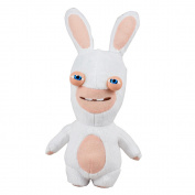 Rabbids Standard Plush with Sound Series 1 - Sly Rabbid