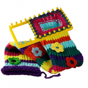 Thames & Kosmos Yarn-Storming Machine Multi-Coloured