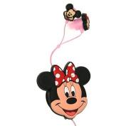 Disney Minnie Mouse Fashion Headphones