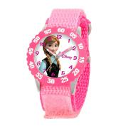 Disney Frozen Anna Stainless Steel Watch