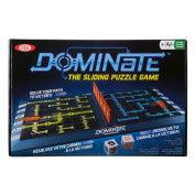 Dominate The Sliding Puzzle Game™