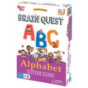 Brain Quest Play'n Learn - ABC Alphabet Letter Game