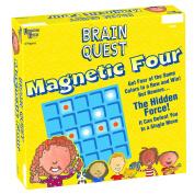 Brain Quest Magnetic Four