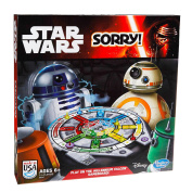 Sorry!: Star Wars Edition Game
