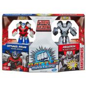 Transformers Battle Masters Fight Night Battle Set
