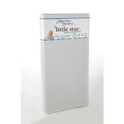 Moonlight Slumber Little Star Organic Crib Mattress