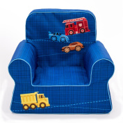 Marshmallow - Comfy Chair - Vehicles
