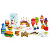LEGO Education DUPLO Cafe + Set