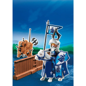 PLAYMOBIL TOURNAMENT KNIGHTS FOIL BAGS