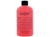 Melon Daquiri Ultra-rich Cantaloupe Scented 3-in-1 Shampoo, Shower Gel and Bubble Bath By Philosophy, 470ml